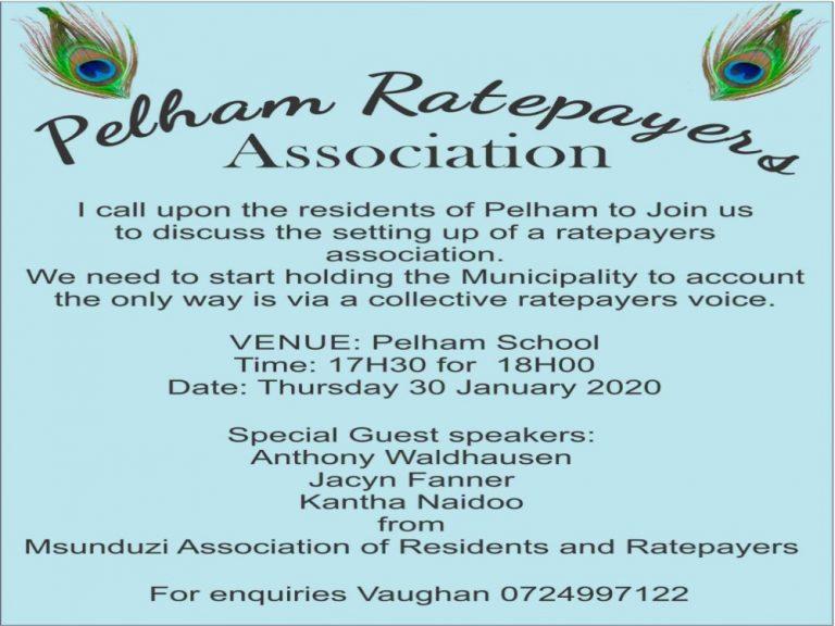 resize Pelham flyer